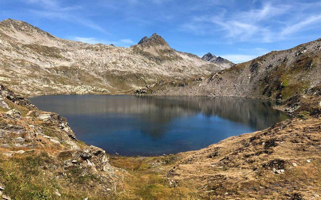 Newsletter di Corda Tesa — Ottobre 2018