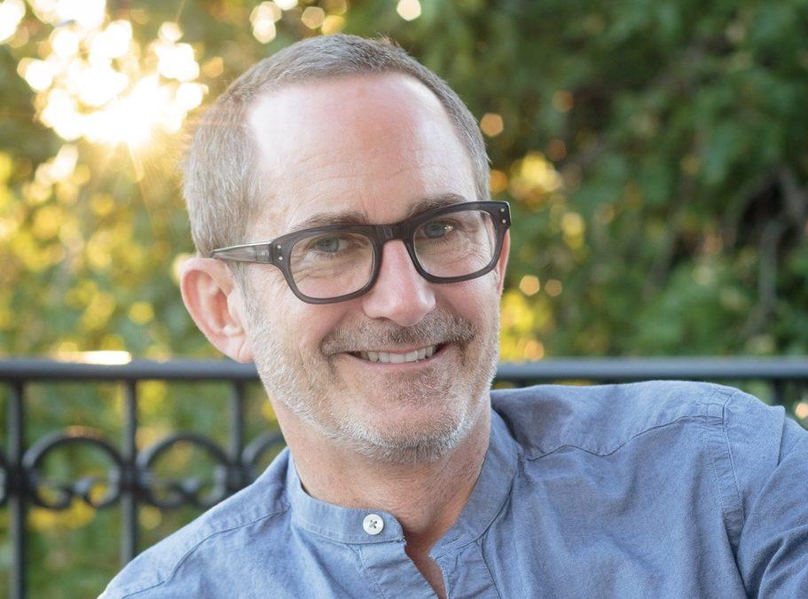 Biografia Colin Kingsmill